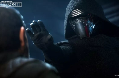 EA has learned from its mistakes surrounding Star Wars Battlefront II according to Chief Design Officer Patrick Söderlund 5