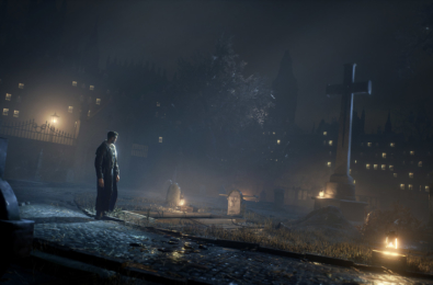 Dontnod's Vampyr gets a chilling story trailer 35