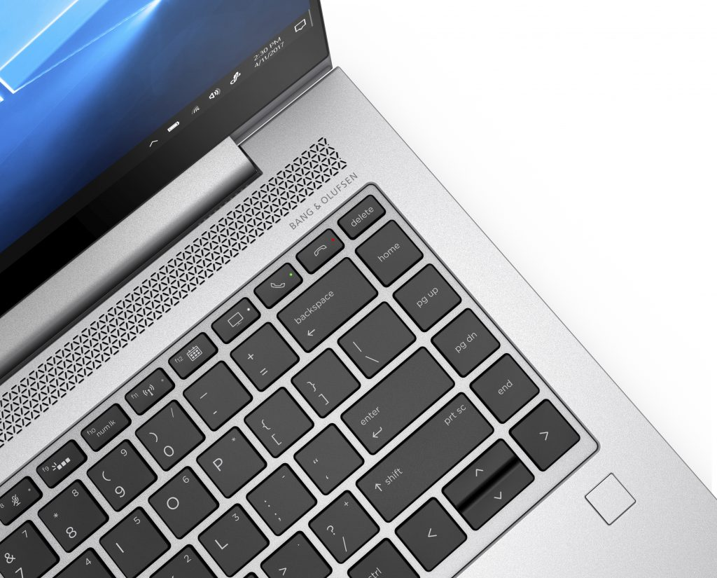 HP announces new EliteBook and ProBook laptops powered by