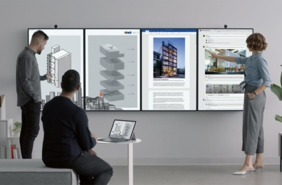 Microsoft expected to launch Surface Hub 2S soon 14
