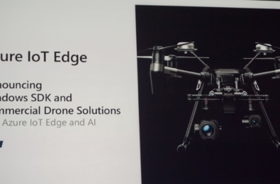 DJI Windows SDK for app development now available in public preview 5