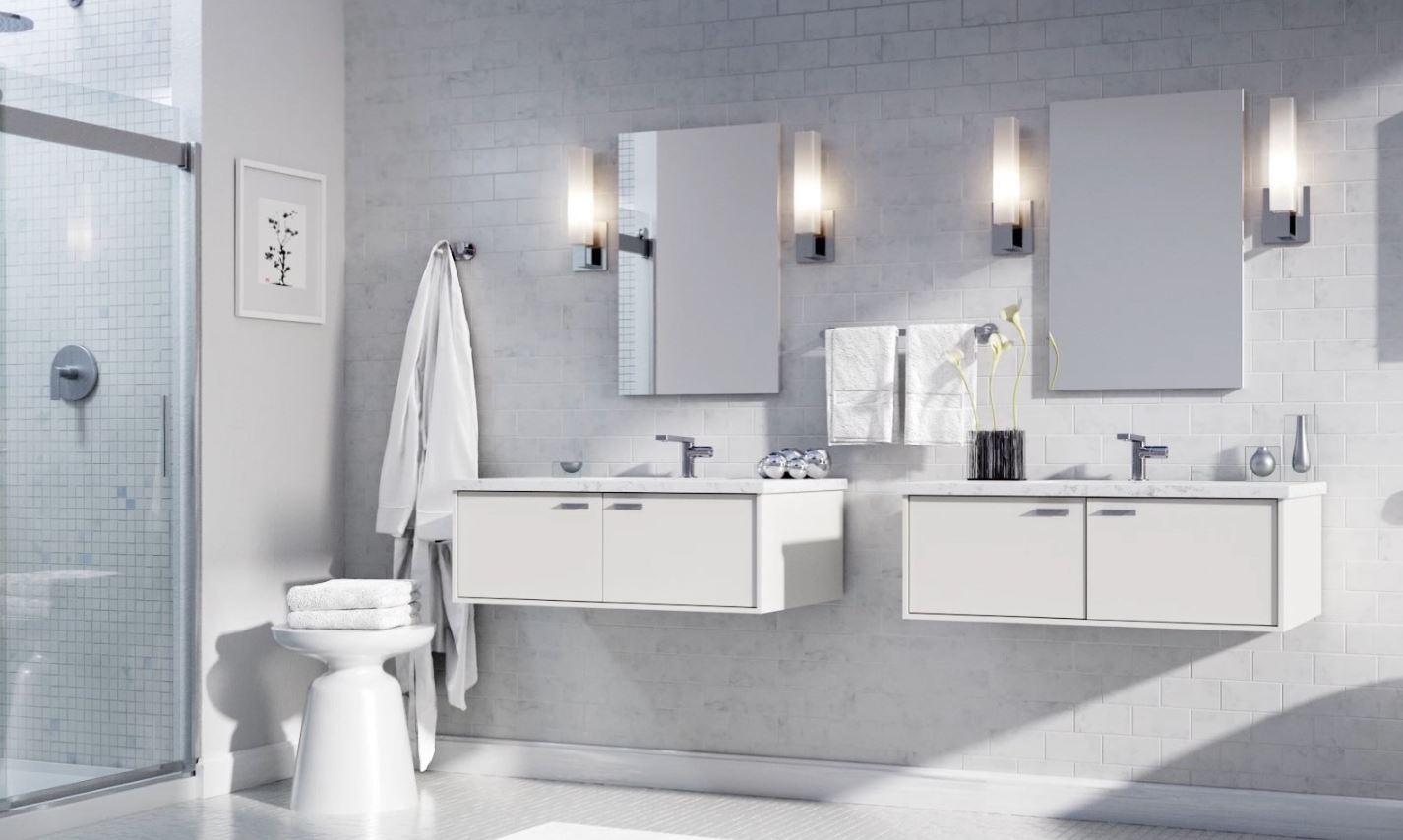Kohler is building world\'s smartest bathroom based on Microsoft\'s ...
