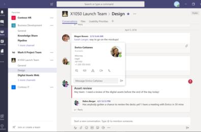 Microsoft Teams - WMPoweruser
