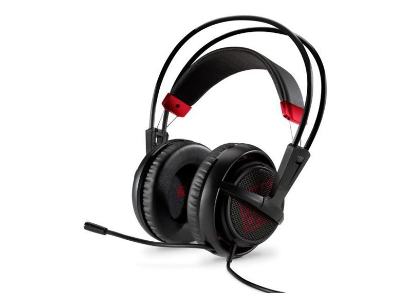 HP announces world's first headset with earcup cooling