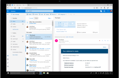Microsoft announces several new Outlook features for Windows, Mac, web, and mobile 15