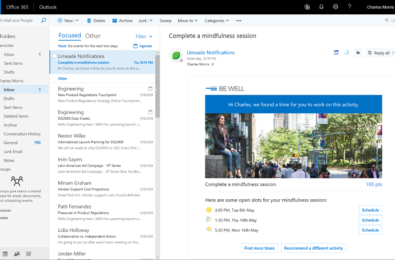 Microsoft brings Adaptive Cards and Microsoft Pay to Outlook 1