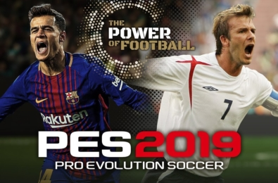 Pro Evolution Soccer goes free-to-play with PES 2019 Lite 5