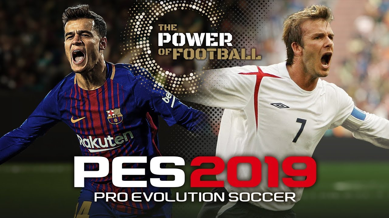 Pes 2019 Announced Coming To Xbox One In August Mspoweruser Ps4 Pro Evolution Soccer 2018 The Next Iteration Series Will Be Consoles And Pc This Konami Has