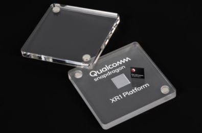 Qualcomm reveals its first dedicated processor for AR, VR and Mixed Reality devices 1