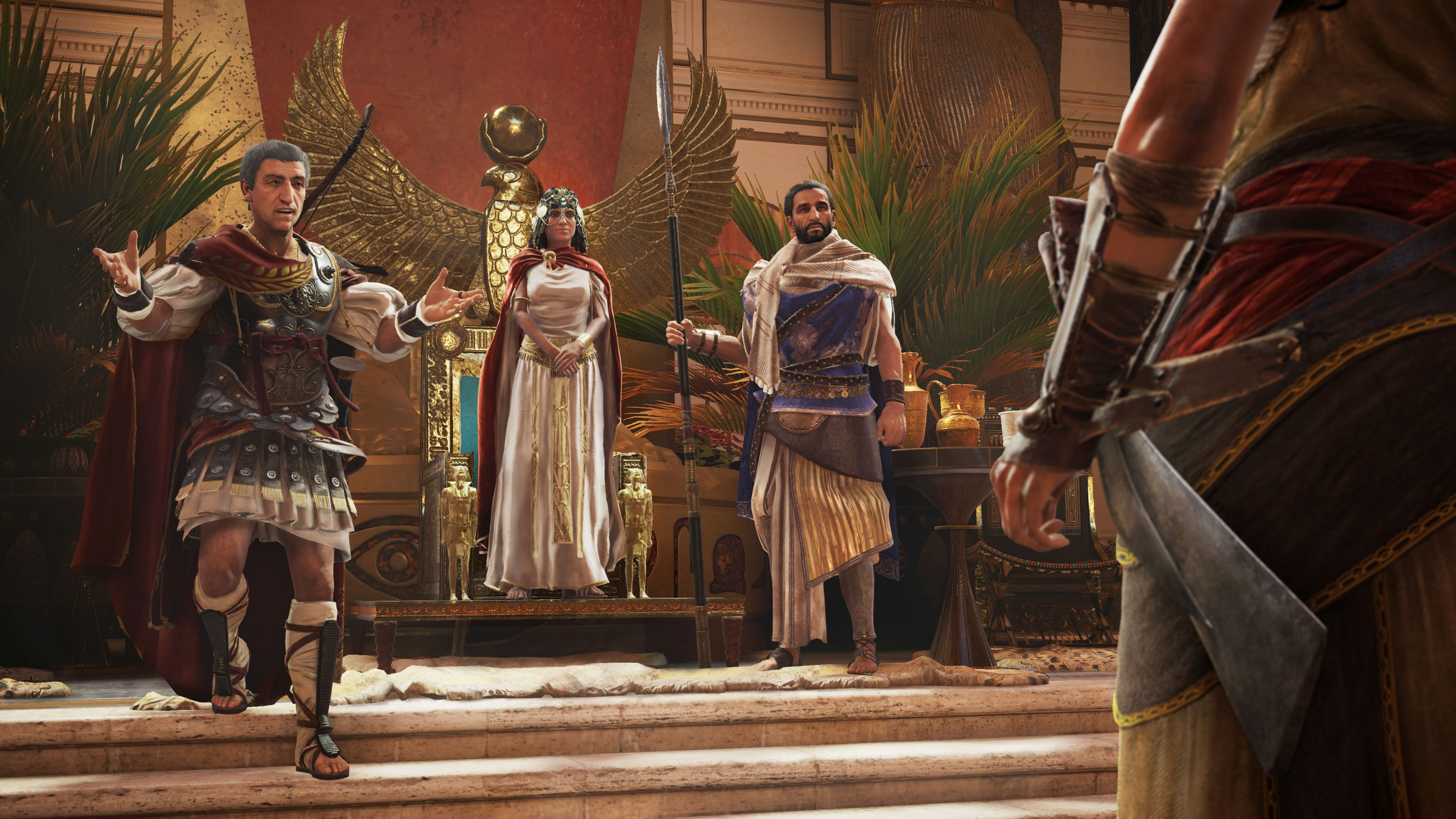 [Update] Assassin's Creed Odyssey may have been leaked by ...