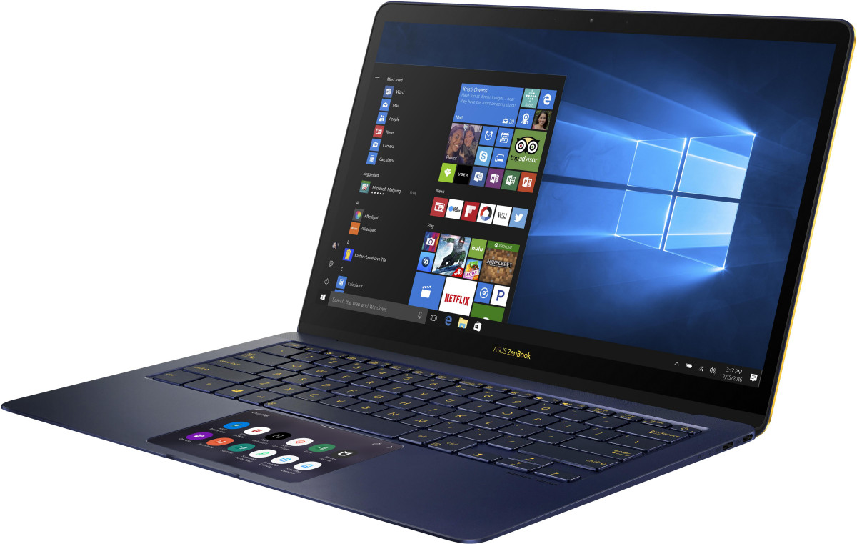 keyboard and touchpad not working windows 10 asus