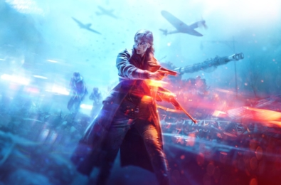 Battlefield V is available now for Origin Access subscribers 10