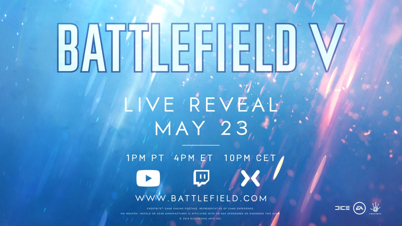 Comedian Trevor Noah to Host Battlefield 2018 Reveal Event