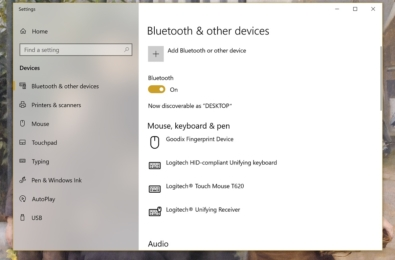 The Windows 10 April 2018 Update is a massive upgrade for Bluetooth in Windows 10 17