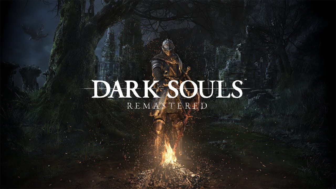 Dark Souls: Remastered Gets New Trailer Focusing on Enhancements