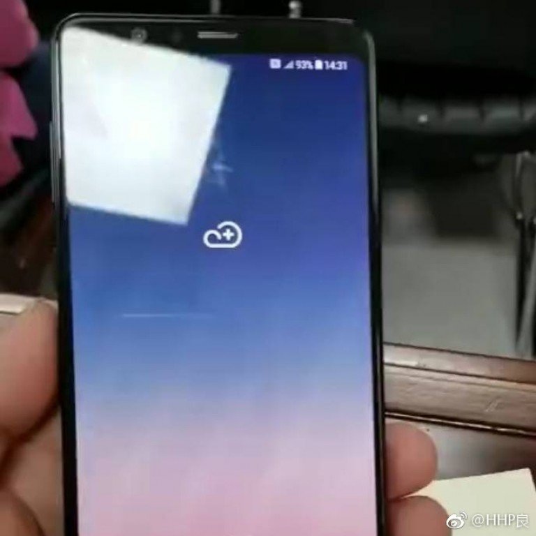 Samsung Galaxy A9 Star Specifications Leaked Ahead of Launch