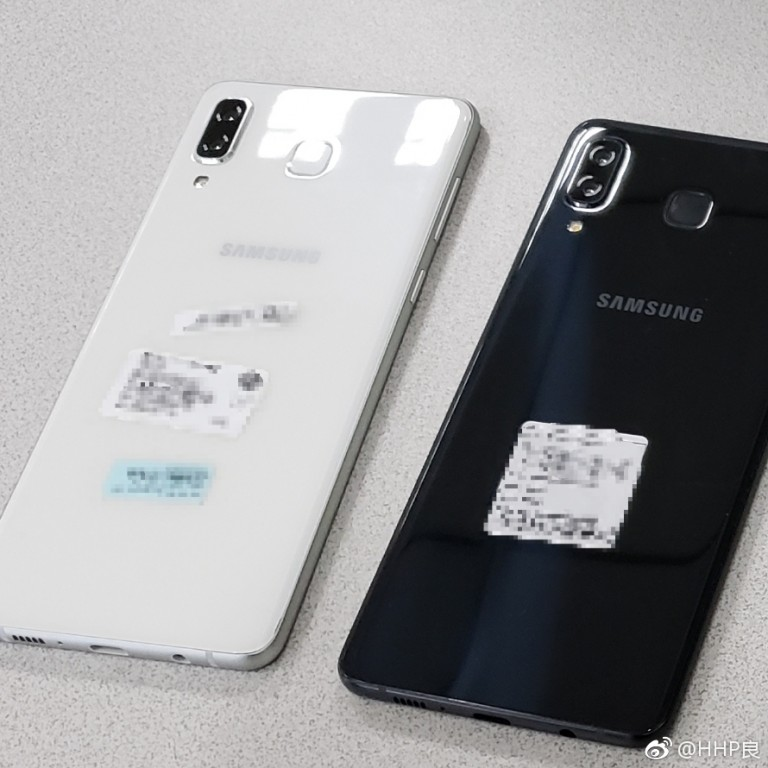 Samsung Galaxy A9 Star and A9 Lite leaks online