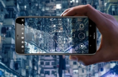 Nokia announces X6 with a notch and a dual-camera setup 5