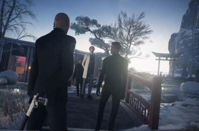 Want to win HITMAN: The Complete Series on PC? Read this article to find out how! 4