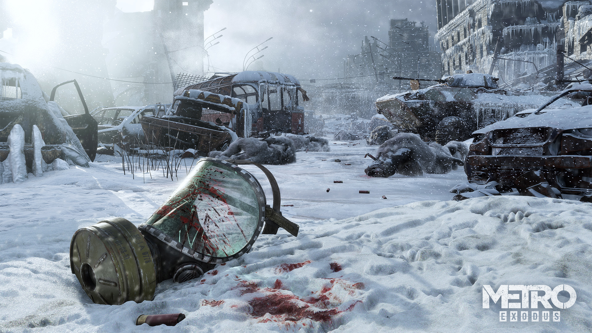 Metro Exodus delayed, won't see light of day until Q1 2019