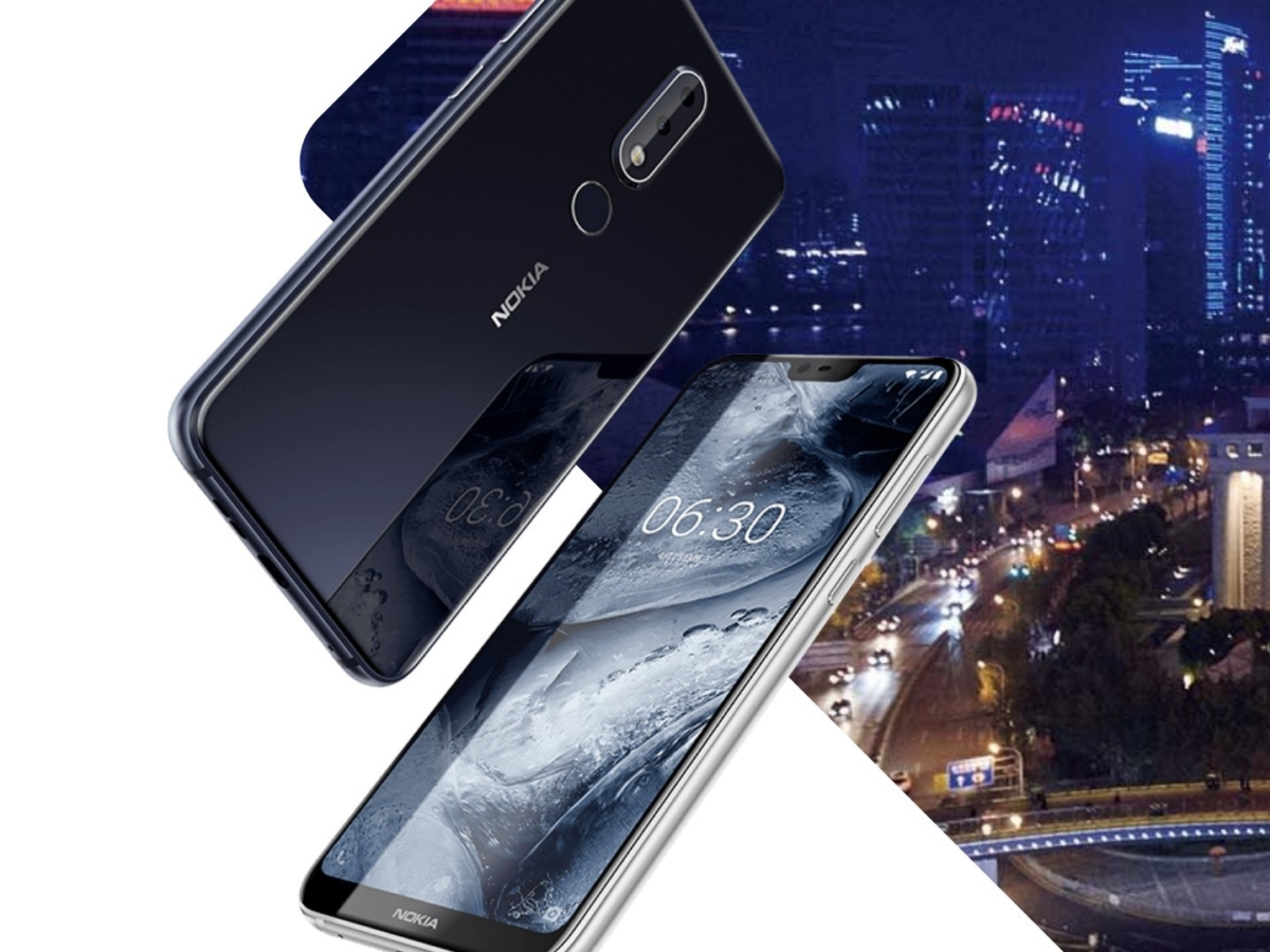 Nokia 6.1 Plus: Price, specs and best deals | 900x1200