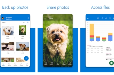 Microsoft OneDrive on Android hits 1 billion downloads on Google Play 6