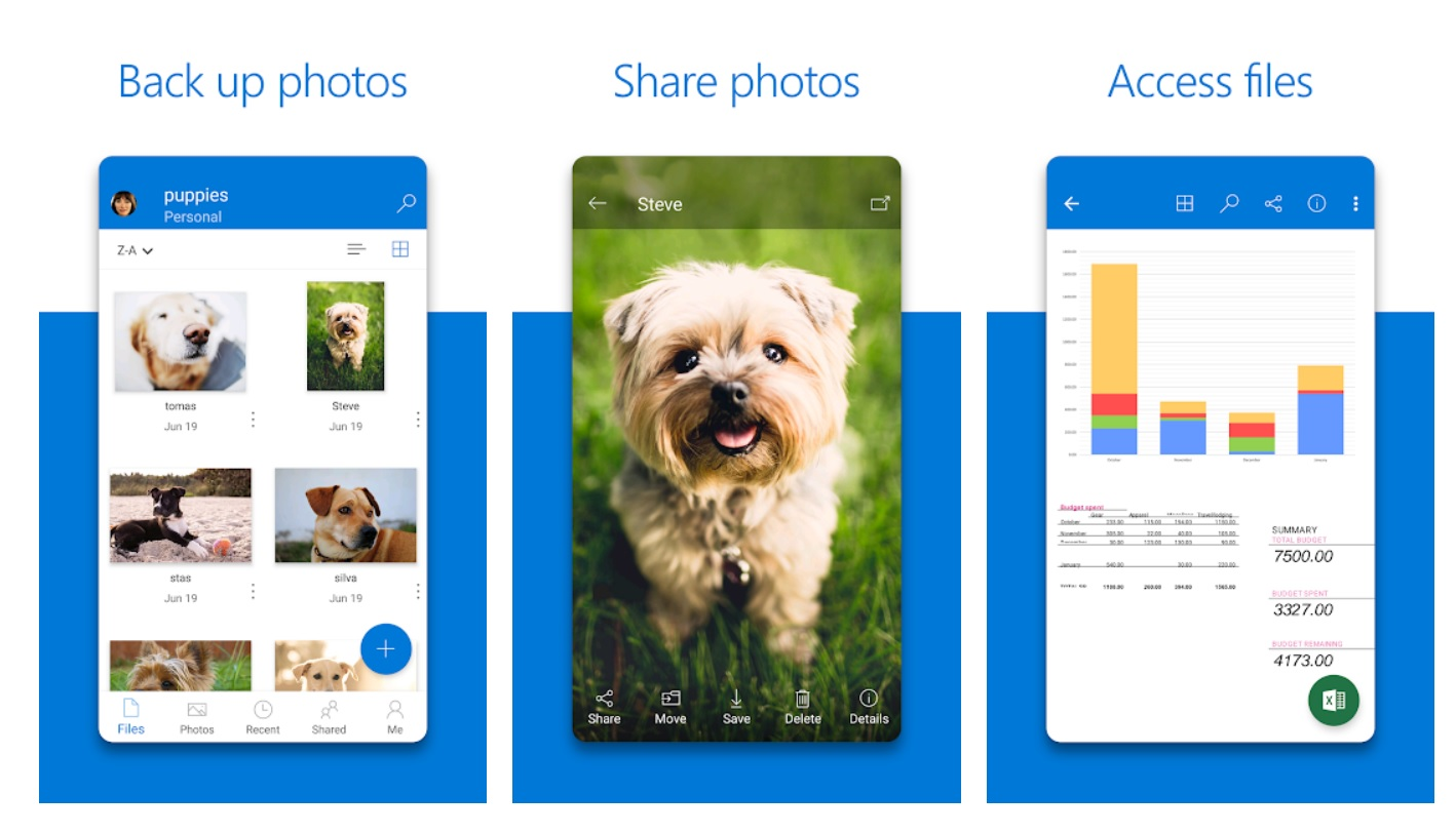 OneDrive for Android gets much-requested feature for those
