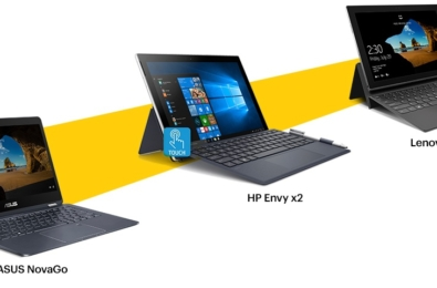 Sprint gives Microsoft's Always Connected PCs a giant boost with free unlimited data offer 15