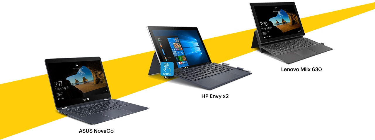 Sprint gives Microsoft's Always Connected PCs a giant boost with free unlimited data offer 1