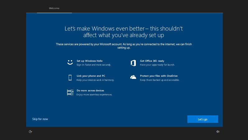 Microsoft Is Replacing Those Awful Windows 10 Setup Error Codes
