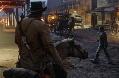Red Dead Redemption 2's Pre-order Bonuses leaked early by Microsoft Store 4