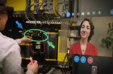 Microsoft announces general availability of Dynamics 365 Remote Assist and Layout mixed reality apps 5