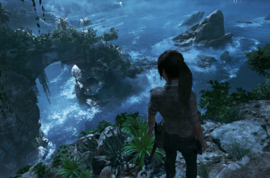 Shadow of the Tomb Raider: Definitive Edition releases next month 2