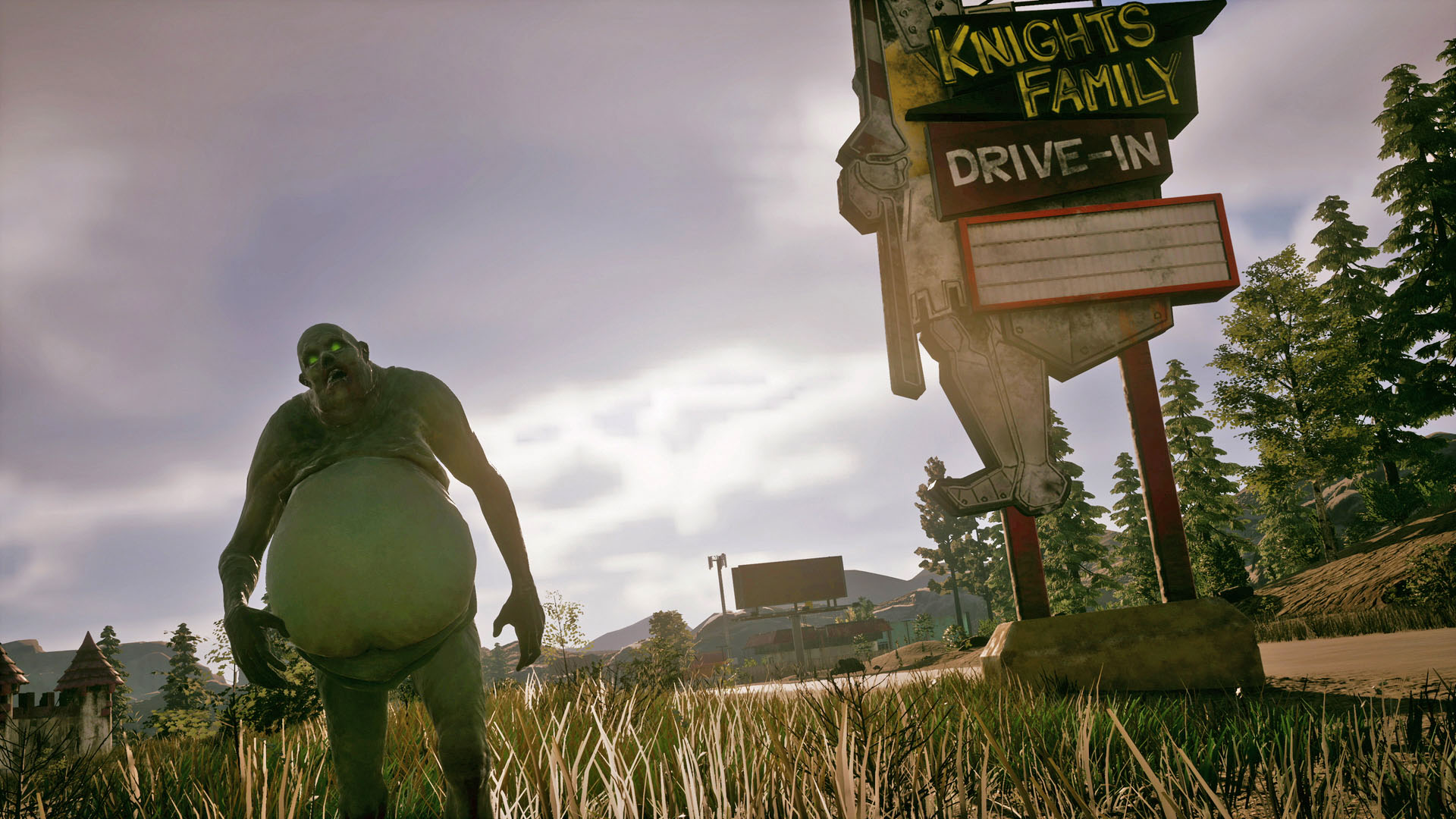 State of Decay 2: Zombies, permadeath, and resource management