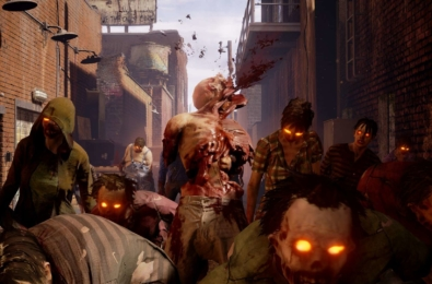 State of Decay 2 was the best-selling game last month in the US, beating God of War and Detroit: Become Human 10