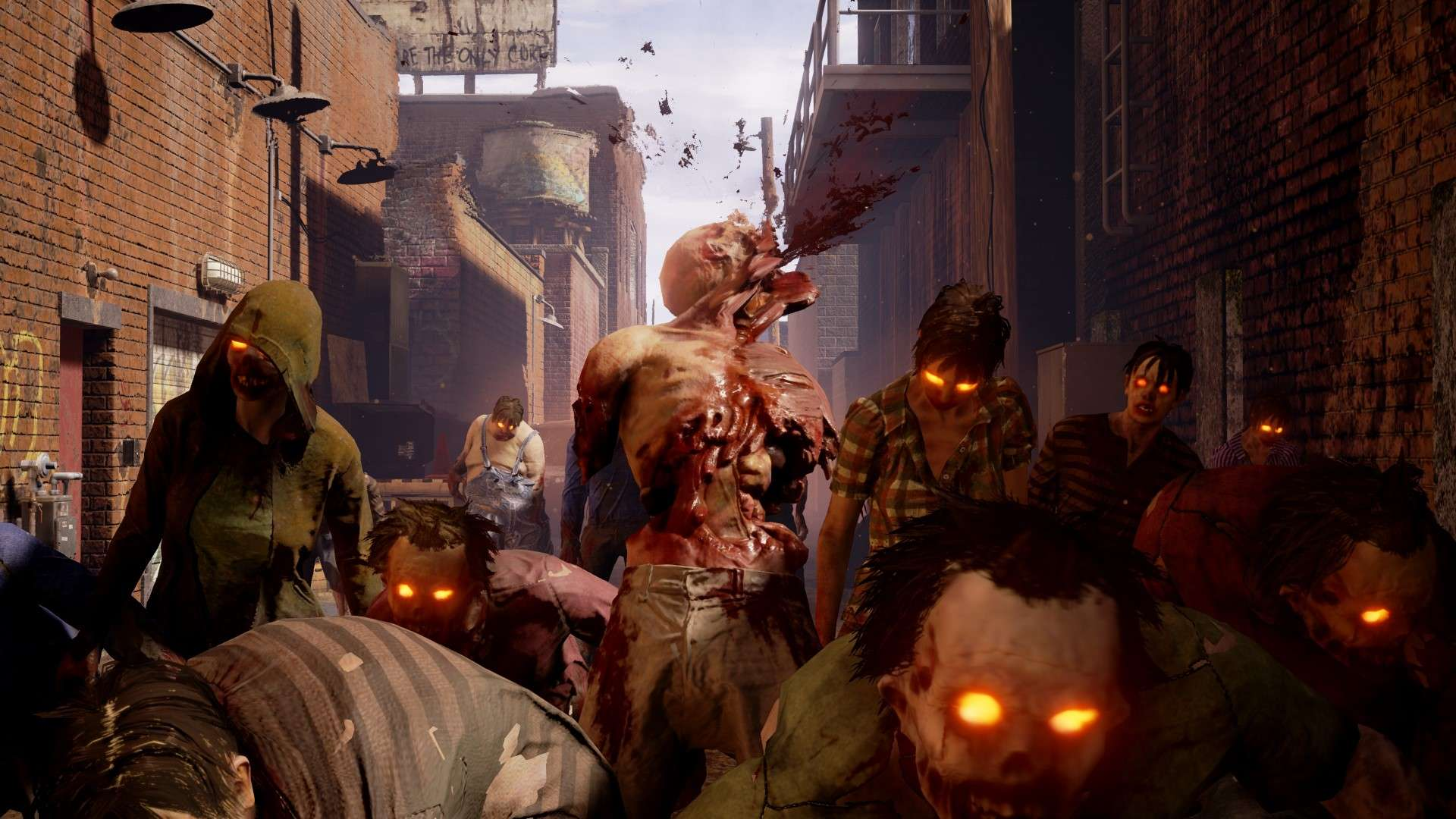 State of Decay 2's Daybreak DLC releases today - MSPoweruser