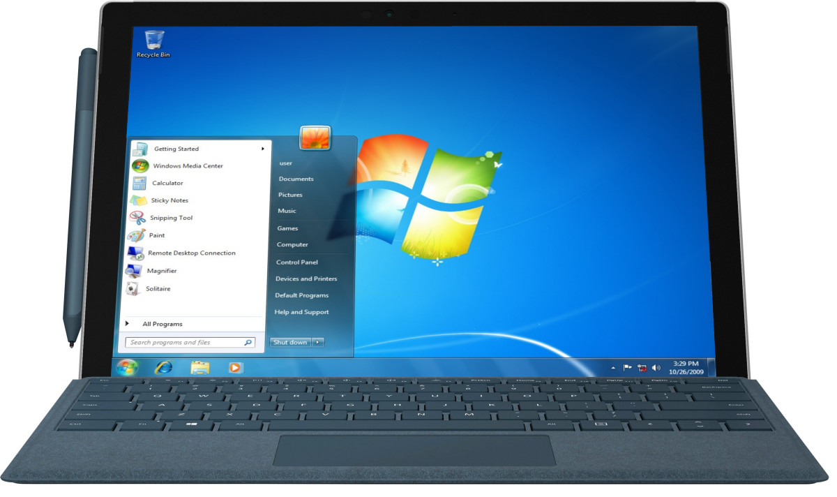 Patch Tuesday for Windows 7 and 8.1 brings a number of security fixes (changelog) 1