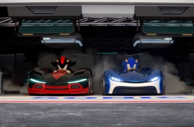 Team Sonic Racing delayed until May 2019 6
