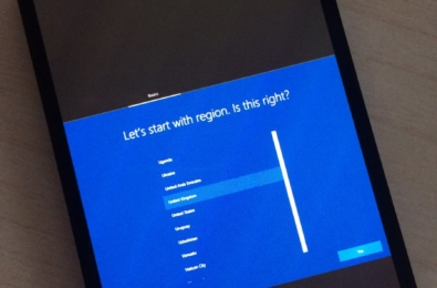 Hacker successfully installs four different Operating Systems on a Windows Phone 20