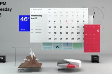 Microsoft plans to bring major changes to the Fluent Design elements with the upcoming Windows Update 4