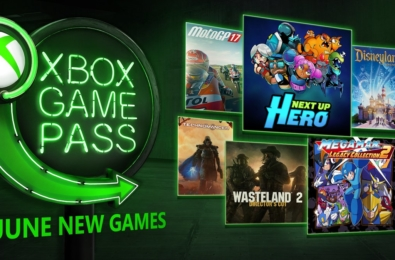 The Technomancer, Wasteland 2 and more games are coming to Xbox Game Pass in June 1