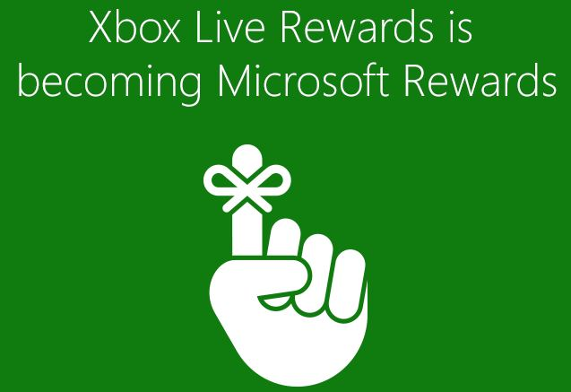 Xbox Live Rewards to become Microsoft Rewards soon, remember to redeem MyVIP Gems for prizes before June 15 1