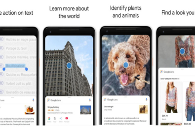 Google Lens makes its way to the Play Store as a Standalone App 10