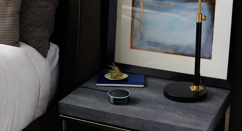 Amazon Alexa is coming to hotels, vacation rentals, and other hospitality locations 1