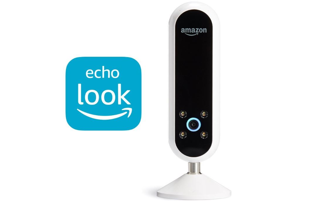 Amazon Echo Look now available to all U.S. customers 1