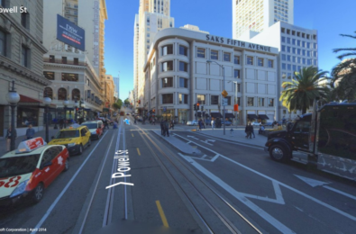 Microsoft is integrating its Streetside imagery into OpenStreetMap iD Editor 21