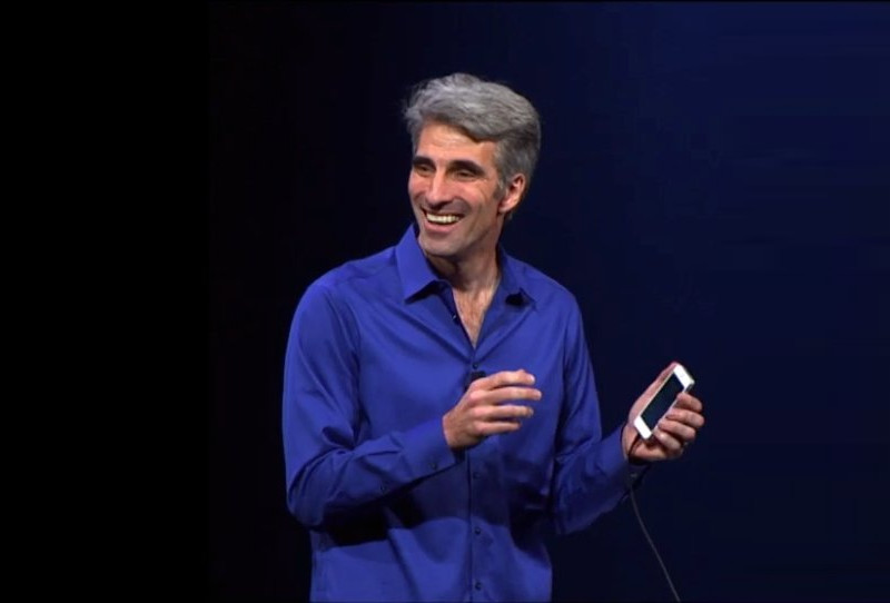 Apple S Craig Federighi Calls Touch Screen Pcs Experiments And He S Probably Right Mspoweruser