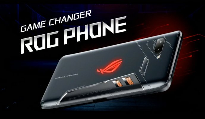ASUS ROG Phone II will feature a Snapdragon 855 Plus 1