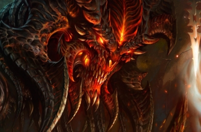 Diablo 4 leaked ahead of Blizzard's Blizzcon 2019 announcement 13