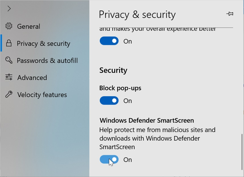 Microsoft Edge browser to get much improved Settings page ...